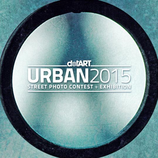 Inaugurazione mostre Portfolio personali URBAN 2015
