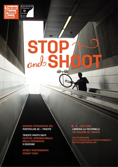 Mostra Stop and Shoot