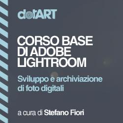 Corso di Adobe Lightroom