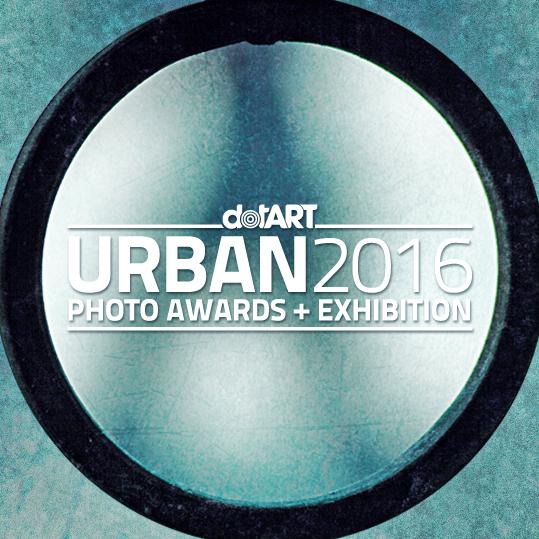 Premiazione e mostra finale URBAN 2016 Photo Awards