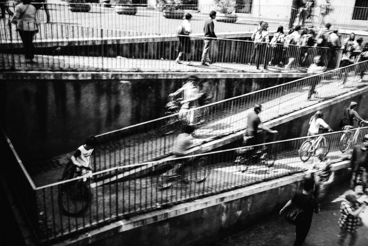 "#TriestePhotoFringe / ""Velocity"" di Francesco D'Alonzo"