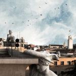 """""""Reazionalismo"""" – Michele Catalano (Italia)"""