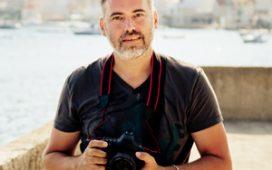 """Serata con l'autore: """"La fotografia Stock"""" - Valentin Casarsa di iStockPhoto"""