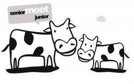 """Smarte ospita """"Senior meet Junior"""""""