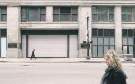 """""""Downtown"""" di Aurélien Voldoire"""