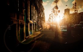 """Workshop di esplorazione urbana """"Exercising the city / Esercitare la città"""""""