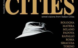 """Presentation of """"Cities"""" Vol. 02 - Curated by Angelo Cucchetto"""