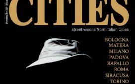 """Presentazione """"Cities"""" Vol. 02 - A cura di Angelo Cucchetto"""