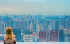 """Presentazione libro """"URBAN unveils the City and its secrets"""" Vol. 03"""