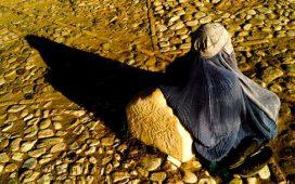 """Le strade di Kabul"" di Monika Bulaj"