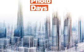 Presentazione del catalogo Trieste Photo Days 2017