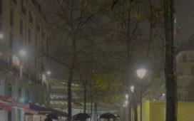 """""""Atmosfere parigine"""" di Michele Ginevra"""