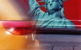 """New York Notebook"" di Giuliana Mariniello"