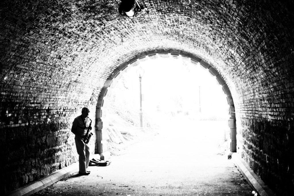 STREET_Samuele Dinetti_The Breath Of A Sax.