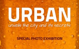 """Mostra collettiva """"The best of URBAN unveils"""""""
