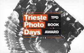Premiazione TPD Book Award 2018