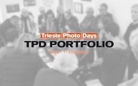 TPD Portfolio - First Edition