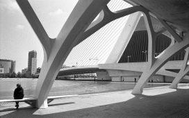 """Urban Geometries"" - Miriam Nicastro @ Corte Cafè"