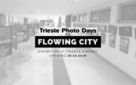 """Mostra """"Flowing City"""""""