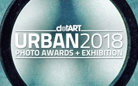 Cerimonia di premiazione URBAN 2018 Photo Awards