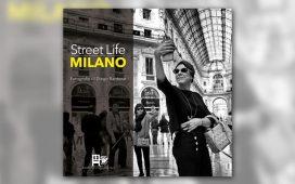 "Diego Bardone presenta ""Street Life Milano"""