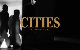 """Presentazione progetto """"Cities"""""""