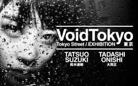 VoidTokyo - Tatsuo Suzuki & Tadashi Onishi