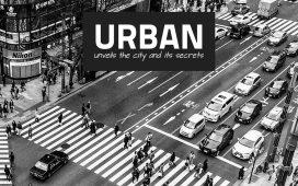 """URBAN unveils the City and its Secrets – Vol. 04"" presentation"