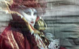 """""""Magic of Venice"""" - Daniel Munteanu @ James Joyce Caffè"""