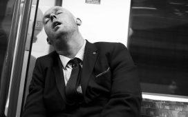 """The London Suits"" - Nik Erik Neubauer & mostra collettiva @ Birreria Forst"