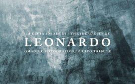 """""""The Ideal City of Leonardo"""" exhibit opening"""