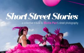 """Short Street Stories"" exhibition opening and book presentation"