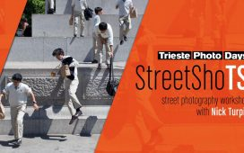 StreetShoTS - Workshop di street photography con Nick Turpin