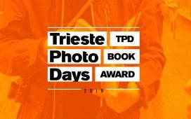Award ceremony TPD Book Award 2019