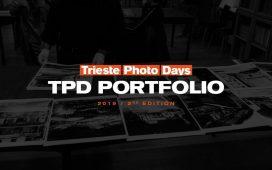 TPD Portfolio - Second Edition
