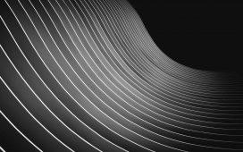 """""""Curved Concrete"""" - Antonio Salaverry & """"Emergence"""" - Gigi Chung @ Bollicine"""