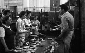 Tsukiji a Tokyo e la Pescheria di Trieste: dismissioni a confronto