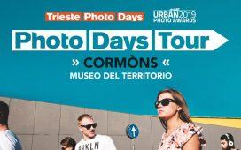 Photo Days Tour 2019 - Cormòns