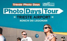 Photo Days Tour 2019 - Trieste Airport