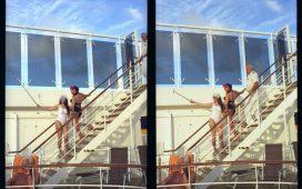 """""""Selfalonia"""" - Roberto Giovetti & """"Urban Pathos"""" - Giorgio Negro @ Mushroom"""