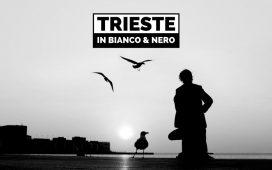 """""""Black & White Trieste"""" - Book presentation"""