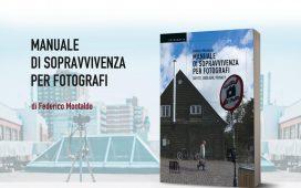 """""""Manuale di sopravvivenza per fotografi"""" by Federico Montaldo - Book presentation"""