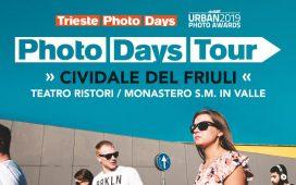 Photo Days Tour Opening - Cividale del Friuli