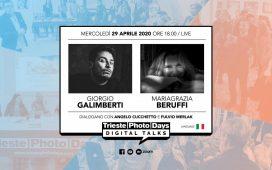 TPD Digital Talks #01 / Giorgio Galimberti e Mariagrazia Beruffi