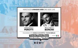 TPD Digital Talks #02 / Graziano Perotti e Riccardo Bononi