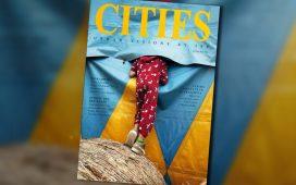 Presentazione Cities 7 e Urbanscape - A cura di ISP