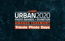 URBAN 2020: cerimonia di premiazione (con Alex Webb in collegamento da NYC)