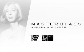 Andréa Holzherr. Photography and the curatorial practice / MasterClass TPD 2021