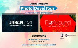 Photo Days Tour 2021 @ Museo del Territorio di Cormons