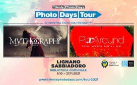 Photo Days Tour 2021 @ Lignano Sabbiadoro